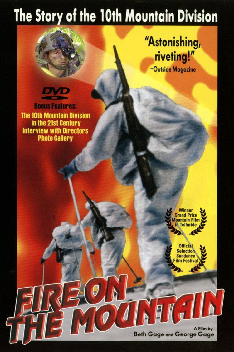 Fire on the Mountain (1996 film) wwwgstaticcomtvthumbdvdboxart68222p68222d