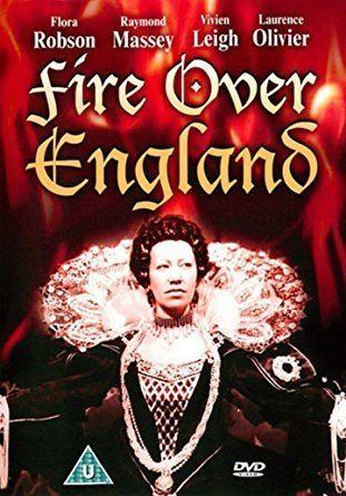 Fire Over England httpsimagesnasslimagesamazoncomimagesI7