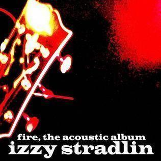Fire, the Acoustic Album httpsuploadwikimediaorgwikipediaenbb7Izz