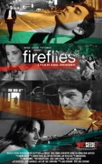 Fireflies (film) movie poster