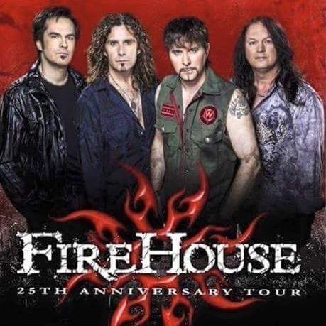 FireHouse (band) - Alchetron, The Free Social Encyclopedia