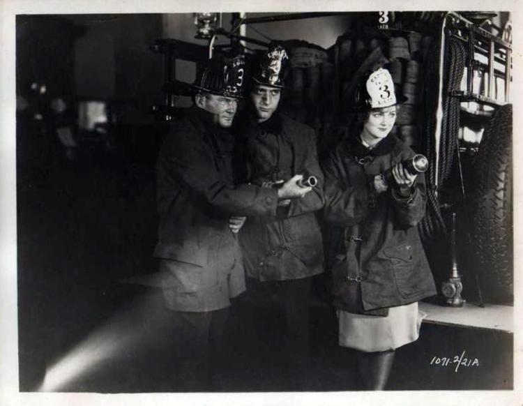 Fireman, Save My Child (1927 film) Fireman Save My Child 1927
