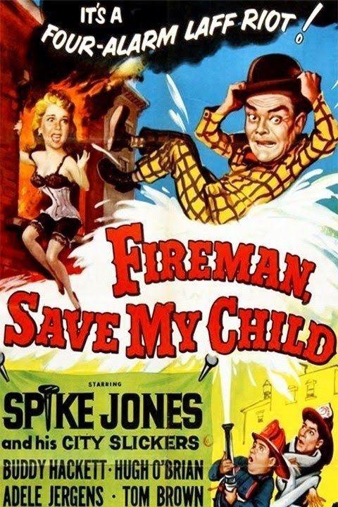 Fireman, Save My Child (1932 film) wwwgstaticcomtvthumbmovieposters10087p10087