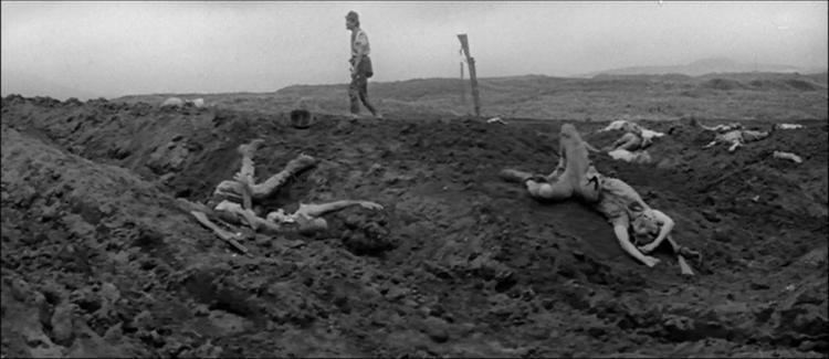 Fires on the Plain (1959 film) Films Worth Watching Fires on the Plain 1959 Directed by Kon