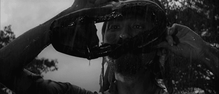 Fires on the Plain (1959 film) Fires On The Plain Is A War Movie That Doesnt Tell You How To Feel