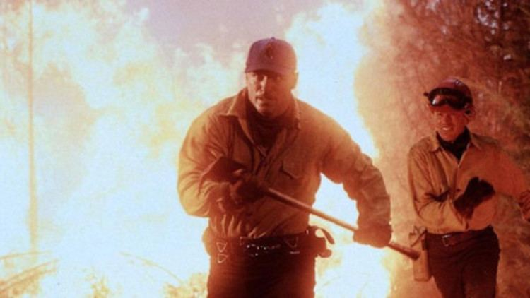 Firestorm (1998 film) Firestorm 1998 MUBI