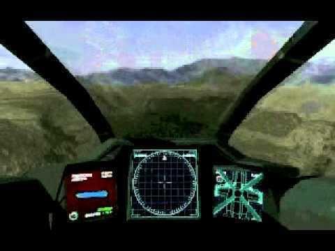 Firestorm: Thunderhawk 2 Firestorm Thunderhawk 2 Intro Outro YouTube