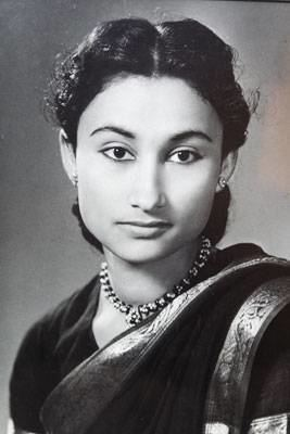 Firoza Begum (actress) Actress Firoza Begum alias Susan Solomon Jews of India Indian