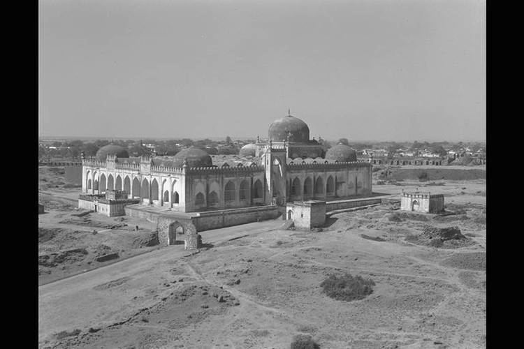Firozabad in the past, History of Firozabad