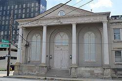 First African Baptist Church (Lexington, Kentucky) httpsuploadwikimediaorgwikipediacommonsthu
