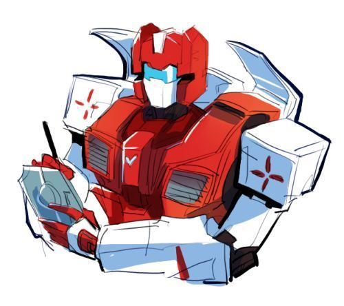 First Aid (Transformers) - Alchetron, the free social