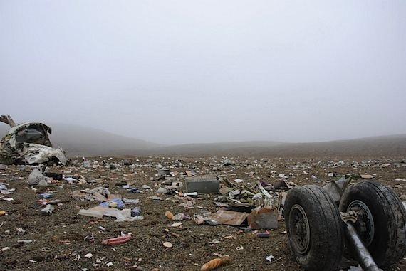 First Air Flight 6560 NunatsiaqOnline 20110920 NEWS First Air flight 6560 survivor