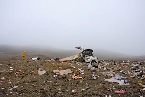 First Air Flight 6560 NunatsiaqOnline 20120105 NEWS Investigators call First Air crash