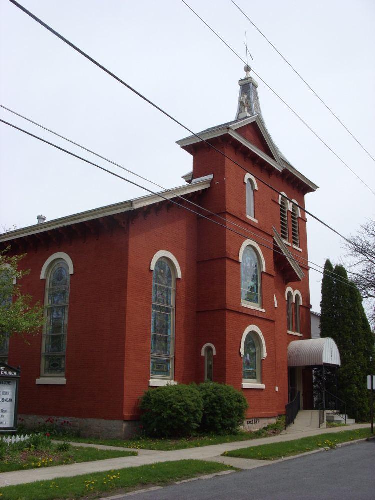 First Baptist Church of Weedsport httpsuploadwikimediaorgwikipediacommons11