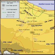 First Battle of El Alamein httpsuploadwikimediaorgwikipediacommonsthu