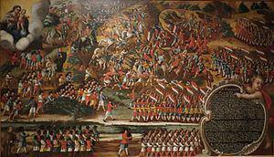 First Battle of Guararapes httpsuploadwikimediaorgwikipediacommonsthu