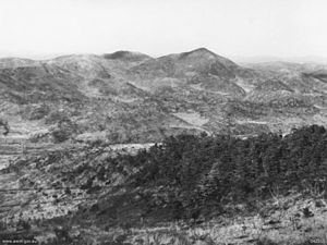 First Battle of Maryang San First Battle of Maryang San Wikipedia