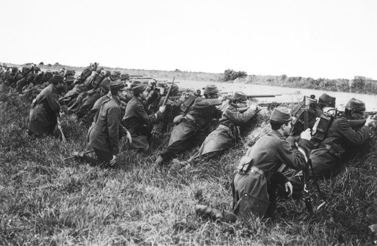 First Battle of the Marne First Battle of the Marne Simple English Wikipedia the free