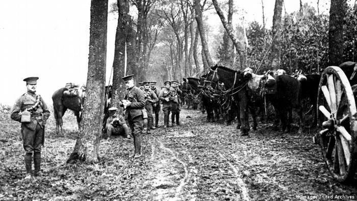 First Battle of Ypres The First Battle of Ypres 1914 All media content DWCOM 2810