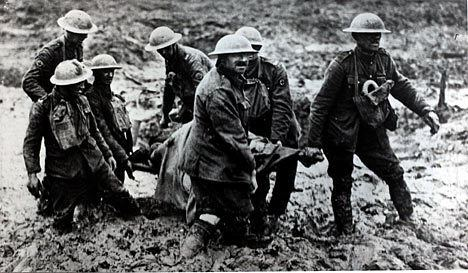 First Battle of Ypres Old Picz First battle of Ypres 1914