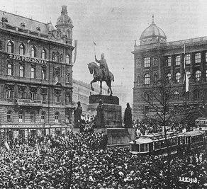 First Czechoslovak Republic First Czechoslovak Republic Prague Minos Guide