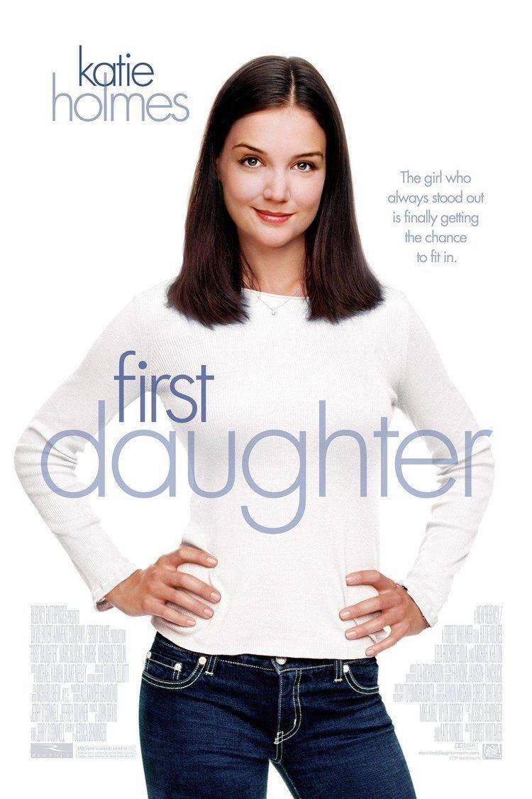 First Daughter (2004 film) wwwgstaticcomtvthumbmovieposters34839p34839
