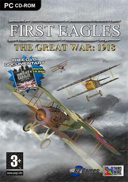 First Eagles: The Great War 1918 httpsuploadwikimediaorgwikipediaen22bFir