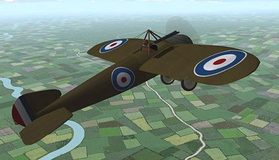 First Eagles: The Great War 1918 SimHQ Review First Eagles The Great Air War 1918 AddOns and Mods