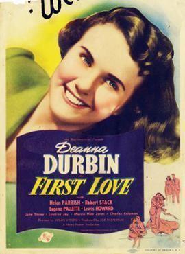First Love (1939 film) httpsuploadwikimediaorgwikipediaenbb5Fir
