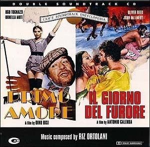 First Love (1978 film) Primo Amore Soundtrack details SoundtrackCollectorcom