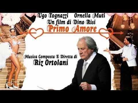 First Love (1978 film) Riz Ortolani39s music score from the film of Dino Risi quotPRIMO AMORE
