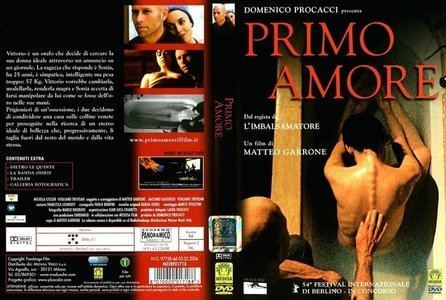 First Love (2004 drama film) First Love Primo amore 2004 ReUP AvaxHome