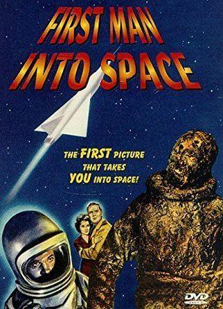 First Man into Space Amazoncom First Man Into Space Marshall Thompson Marla Landi