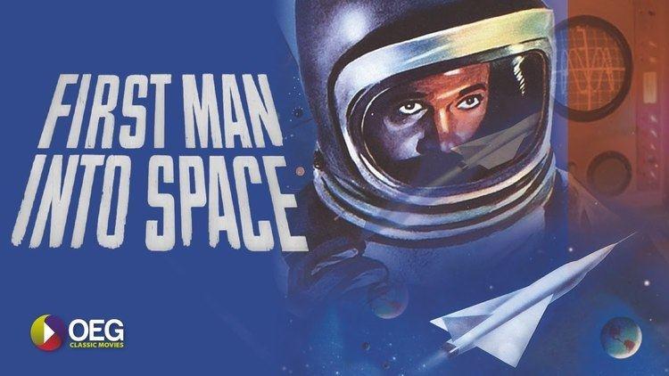 First Man into Space First Man Into Space 1959 Trailer YouTube