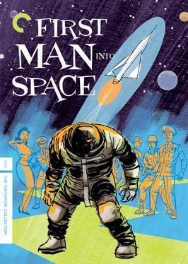 First Man into Space First Man into Space Wikipedia