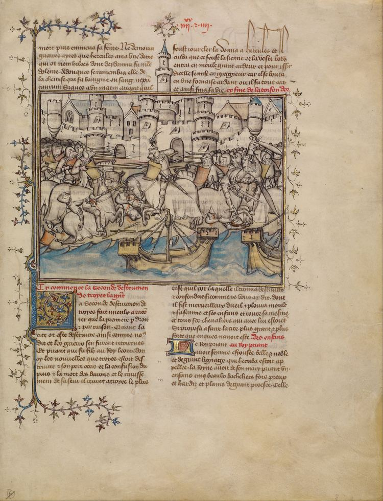First Master of the Bible Historiale of Jean de Berry FileFirst Master of the Bible historiale of Jean de Berry French