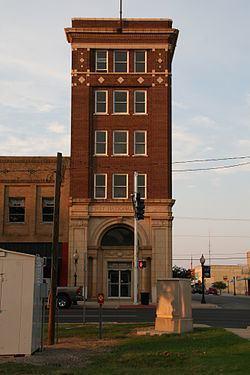 First National Bank of Morrilton httpsuploadwikimediaorgwikipediacommonsthu