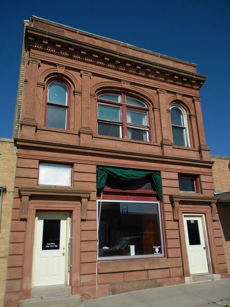 First National Bank (Webster, South Dakota)