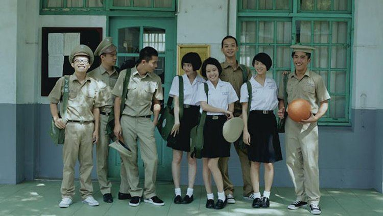 First of May (2015 film) First of May Hong Kong Review Hollywood Reporter
