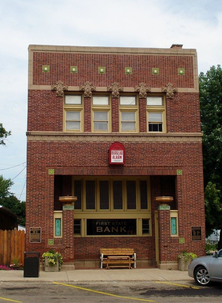 First State Bank of Manlius