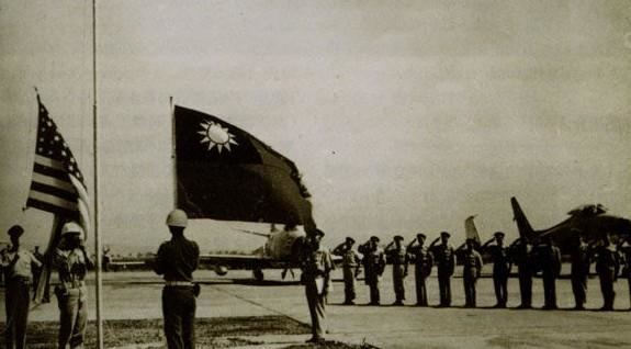 First Taiwan Strait Crisis First Blog Posts WHAT WERE CHINAUS RELATIONS BETWEEN 1949 AND 1990