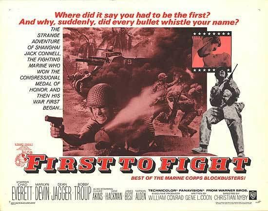 First to Fight (film) First To Fight movie posters at movie poster warehouse moviepostercom