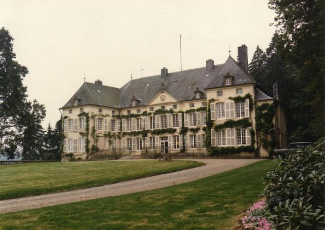 Fischbach Castle Luxarazzi Luxarazzi 101 Chteau de Fischbach