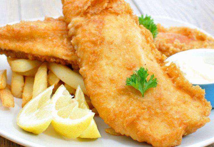 Fish and chips 15 Best Fish amp Chips in Hong Kong foodpanda Magazine