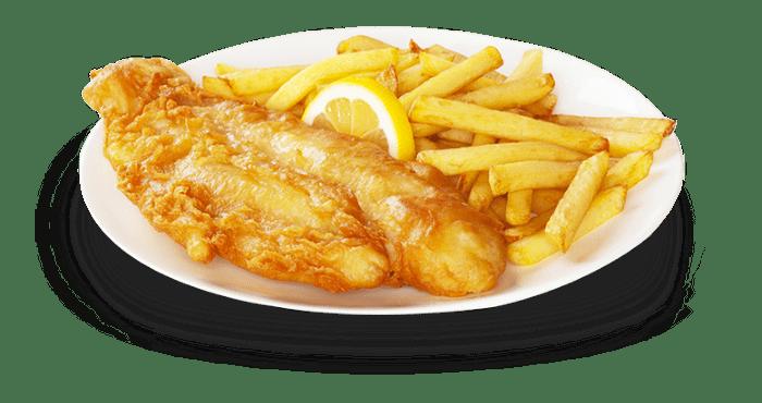 Fish and chips Papa39s Fish and Chips