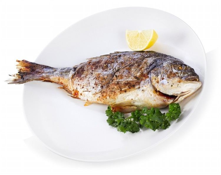 Fish as food 10 Foods That Scientifically Alter Your Mood GossipquotNquotCity