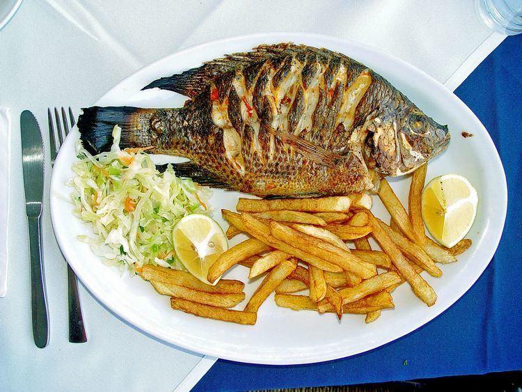 Fish as food Fish as food Wikipedia
