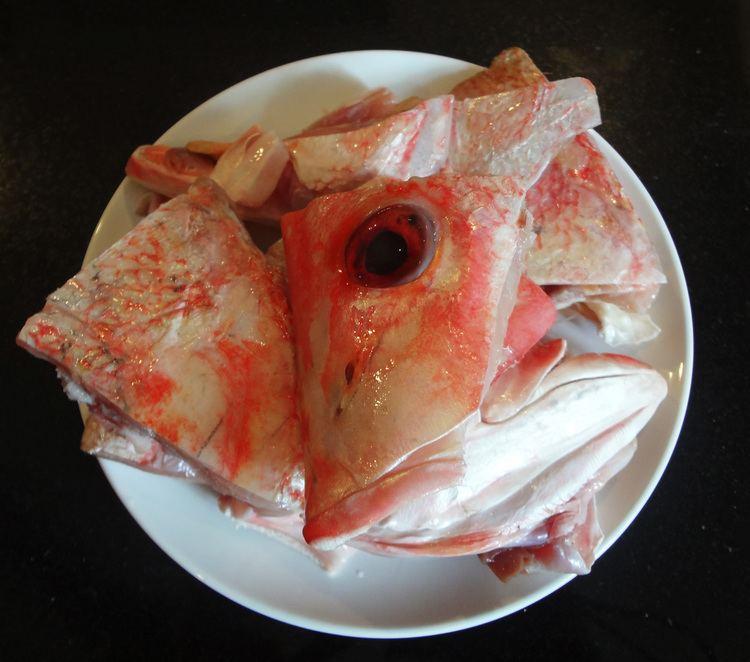 Fish head - Alchetron, The Free Social Encyclopedia