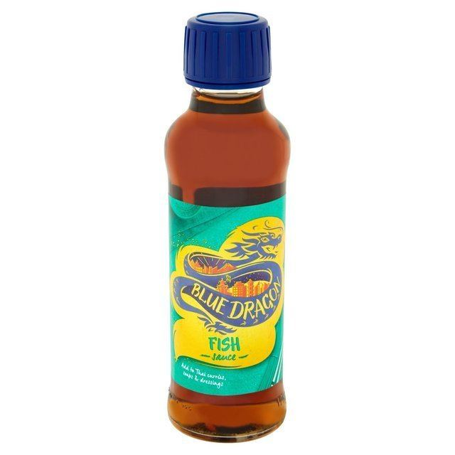 Fish sauce Morrisons Blue Dragon Fish Sauce 150mlProduct Information