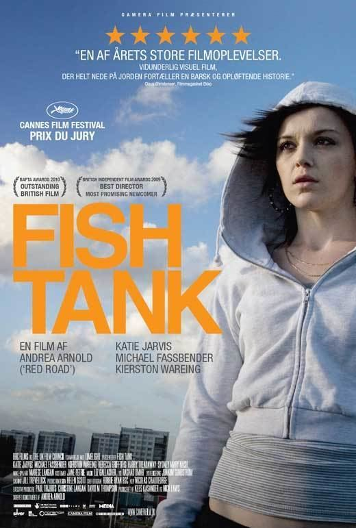 Fish Tank (film) Souls swimming in a fish bowl The Film Fatale
